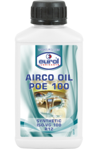 Airco Olie