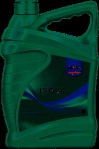 Vacuumpomp Olie