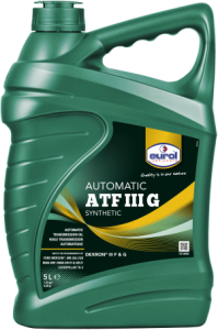 ATF Semisynthetisch