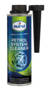 E802512-250ML Eurol Petrol System Cleaner VZ-024811