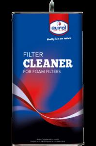 Airfilter Vloeistoffen