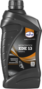 Voorvork en Schokdemper Olie