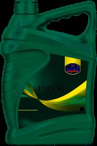 Hydraulische Olie VHLP